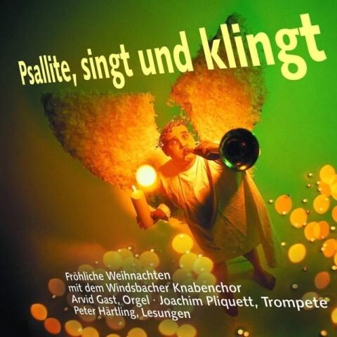 Psallite,Singt Und Klingt