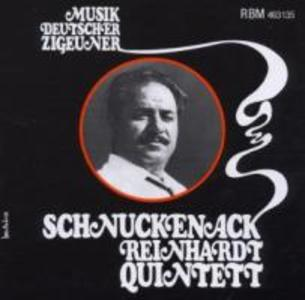 Musik deutscher Zigeuner Vol.1