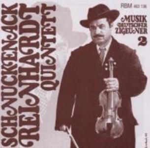 Musik deutscher Zigeuner Vol.2