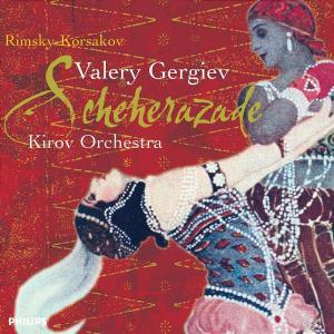 Scheherazade/Islamey/+ als CD