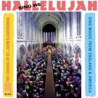 Sing We Hallelujah