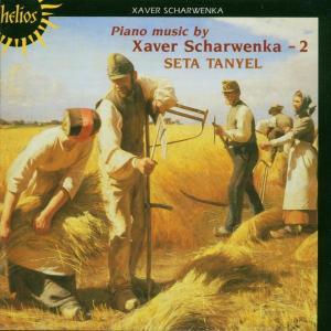 Scharwenka Piano Music Vol.2 als CD