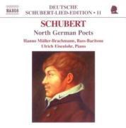 Norddeutsche Dichter