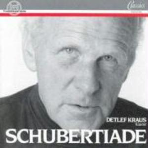 Schubertiade als CD