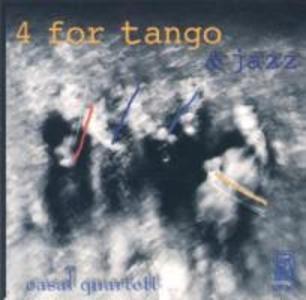 4 For Tango als CD