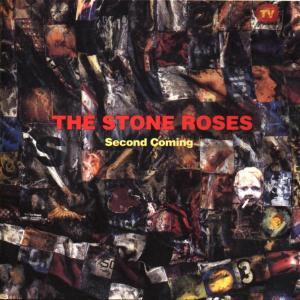 Second Coming als CD