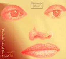 The Sensitive Vibes Of Body & Soul als CD