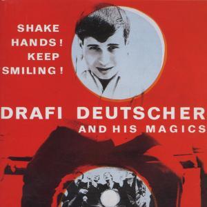 Shake Hands! Keep Smiling! als CD