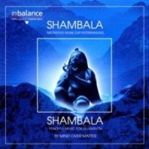 Shambala als CD