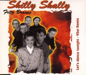 Shilly Shally-remixes als CD