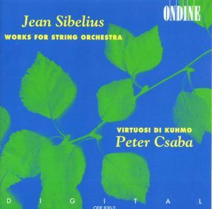 Werke Für Streichorchester