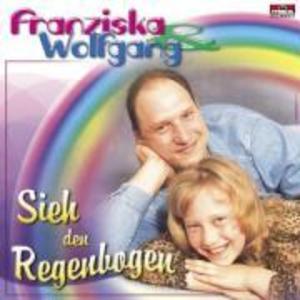 Sieh Den Regenbogen als CD