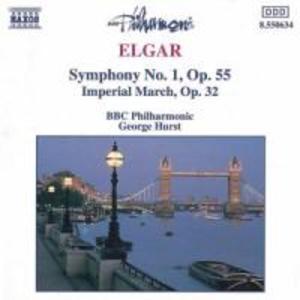 Sinfonie 1 als CD