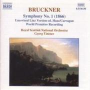 Sinfonie 1 (1866)