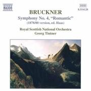 Sinfonie 4 (Version 1878/80