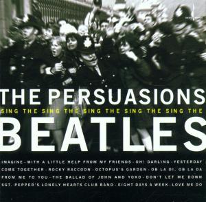 Sing The Beatles als CD