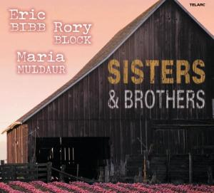 Sisters & Brothers als CD