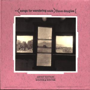 Songs For Wandering Souls als CD