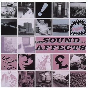Sound Affects als CD