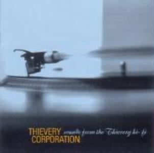 Sounds From The Thievery Hi-Fi als CD