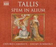Spem In Alium/Salve Intemerata als CD