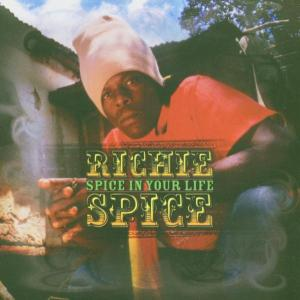 Spice in Your Life als CD