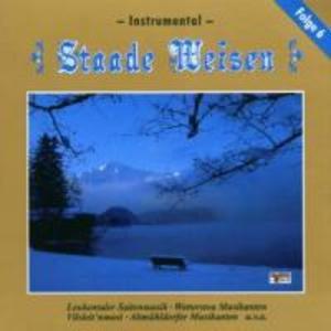 Staade Weisen,6-Instrumental als CD