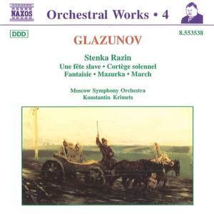 Stenka Razin/Slaw.Fest/+ als CD