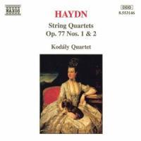 Streichquartette op.77 als CD