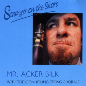 Stranger On The Shore als CD