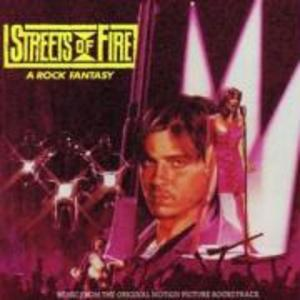 Streets Of Fire als CD