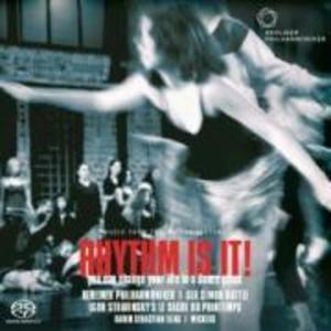 Rhythm is it  im radio-today - Shop