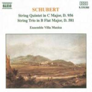 Streichquintett/Streichtrio als CD