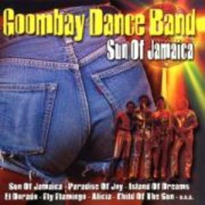 Sun Of Jamaica (Enthält Re-Recordings) als CD