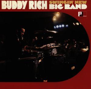 Swingin' New Big Band als CD