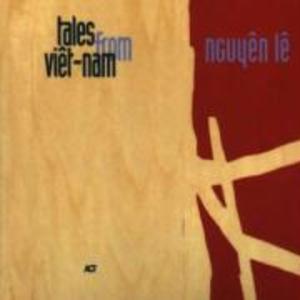 Tales From Viet-Nam als CD