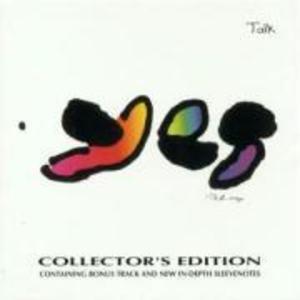 Talk als CD