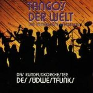 Tangos Der Welt & Evergreens als CD