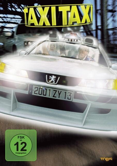 Taxi 2 - Taxi Taxi