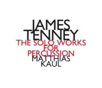 The Solo Works For Percussion als CD