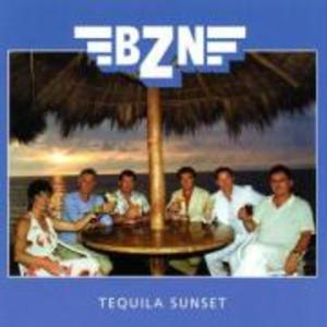 Tequila Sunset als CD