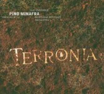 Terronia als CD