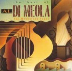 Best Of Al Di Meola als CD