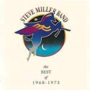 Best Of...1968-1973 als CD
