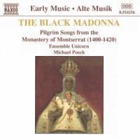 Die Schwarze Madonna als CD