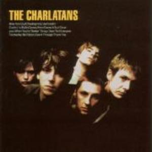 the charlatans im radio-today - Shop