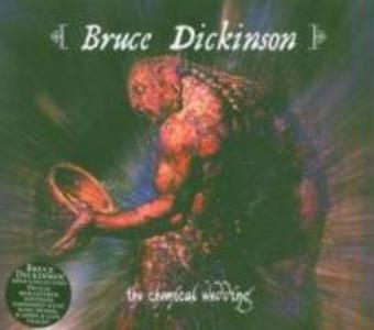The Chemical Wedding (Reissue) als CD