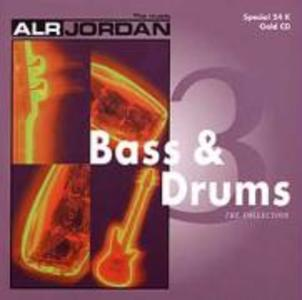 Bass & Drums-The Collection als CD