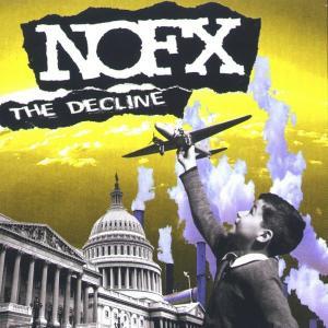 The Decline als CD