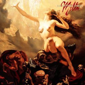 The Divine Comedy als CD
